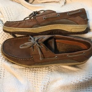 Sperry Topsider size 11